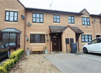 Thumbnail 2 bed terraced house for sale in Mander Grove, Warwick