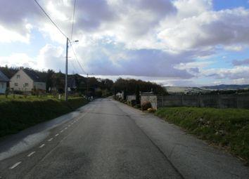 Thumbnail Land for sale in 22460 Uzel, Côtes-D'armor, Brittany, France