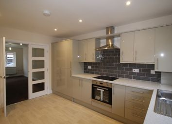 Thumbnail 4 bed town house to rent in Willow Mews, Alexander Street, Goole