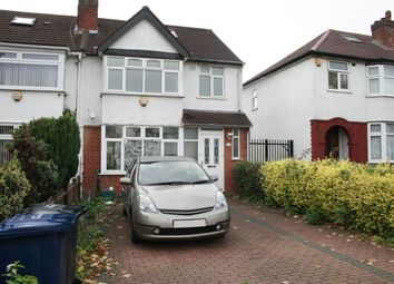 Thumbnail 5 bed semi-detached house to rent in Fermoy Road, Greenford