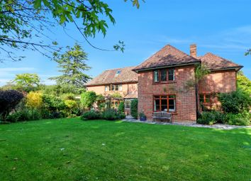 6 bed detached house for sale in St. Pauls Court, Chipperfield, Kings Langley WD4