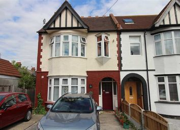 Thumbnail 2 bed flat to rent in Leamington Road, Southend-On-Sea