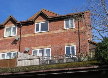 1 bed terraced house to rent in Farm Hill, Exeter EX4