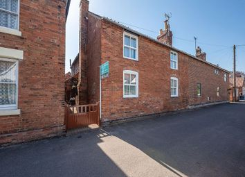 Thumbnail 4 bed semi-detached house for sale in Main Street, Lowdham, Nottingham