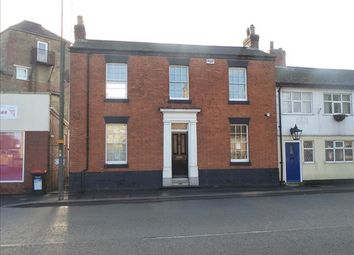 Thumbnail Office to let in 39 Wrawby Street, Brigg, North Lincolnshire