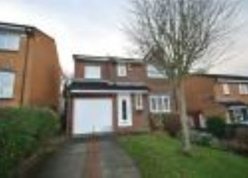 Thumbnail 4 bed detached house for sale in Martindale Park, Houghton Le Spring