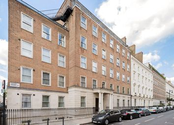 Thumbnail 3 bedroom flat for sale in Chester Square, Belgravia