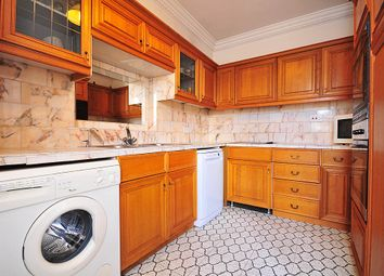 Thumbnail 4 bedroom flat to rent in Moscow Road, Bayswater, London