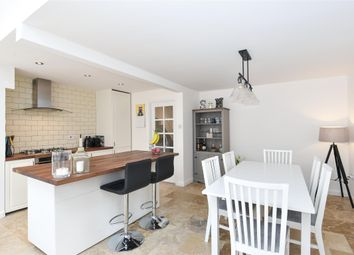 Thumbnail 3 bedroom end terrace house for sale in Claremont Buildings, Bath, Somerset