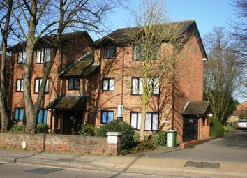 Thumbnail 1 bed flat to rent in Winchester Road, Shirley, Southampton