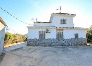 Thumbnail 5 bed detached house for sale in Guaro, Málaga, Andalusia, Spain