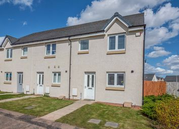 Thumbnail 3 bed terraced house for sale in Auld Coal Crescent, Bonnyrigg