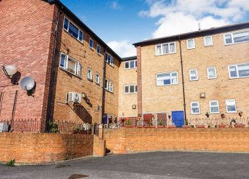 Thumbnail 3 bed flat for sale in Storrs Hill Road, Ossett