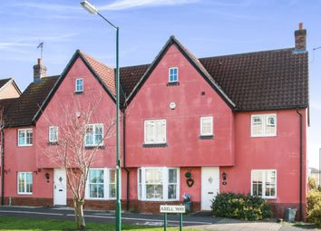 Thumbnail 3 bed semi-detached house for sale in Abell Way, Springfield, Chelmsford