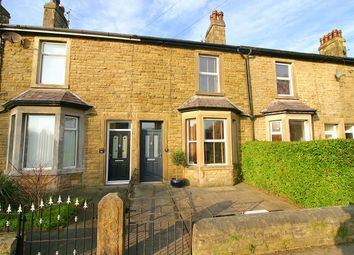 Thumbnail 3 bed terraced house for sale in Hornby Road, Caton, Lancaster