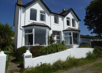 Thumbnail 4 bed detached house for sale in Meadowfield, Port Erin, Isle Of Man