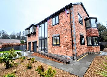 Thumbnail 5 bedroom detached house for sale in Doncaster Road, Thrybergh, Rotherham