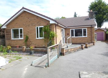 Thumbnail 3 bed detached bungalow for sale in Danesway, Walton Le Dale