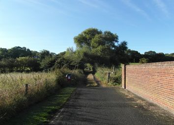 Thumbnail Land for sale in Rectory Lane, Denham