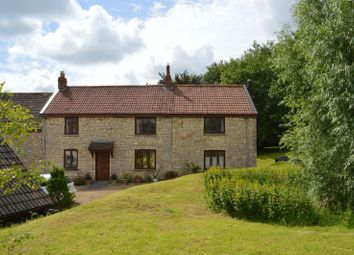 Thumbnail 4 bed country house for sale in Northwick, Dundry, Near Bristol.