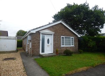 Thumbnail 3 bed property for sale in Kingrosia Park, Clydach, Swansea.