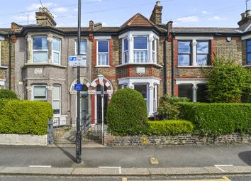 Lorne Road, Walthamstow, London E17. 3 bed terraced house for sale