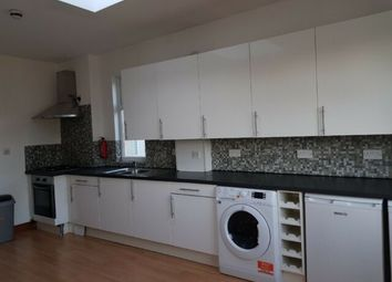 Thumbnail 3 bed flat to rent in 19 Oxford Garden, Chiswick