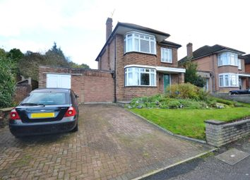 Thumbnail 3 bed detached house for sale in Clarks Mead, Bushey