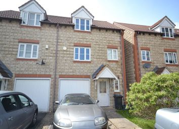 Thumbnail 3 bed semi-detached house for sale in Parade Court, Speedwell, Bristol