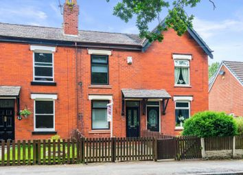 2 bed terraced house for sale in Rectory Lane, Standish, Wigan WN1