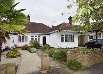 Thumbnail 3 bed semi-detached bungalow for sale in Ormonde Gardens, Leigh-On-Sea, Essex