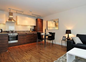 Thumbnail 2 bed flat to rent in Trs Apartments, Southall