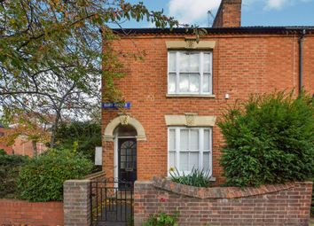 Thumbnail 2 bed end terrace house for sale in Bury Avenue, Newport Pagnell