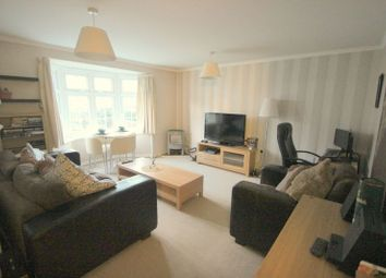 Thumbnail 2 bedroom flat for sale in Corelli Close, Stratford-Upon-Avon