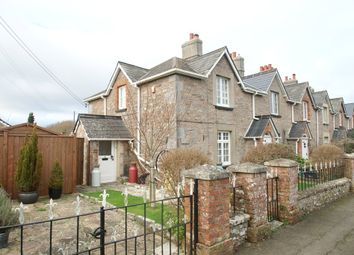 Thumbnail 2 bed cottage for sale in West Terrace, Churston Road, Churston Ferrers, Brixham