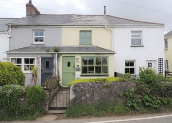 Thumbnail 2 bed cottage for sale in Newtown, Fowey
