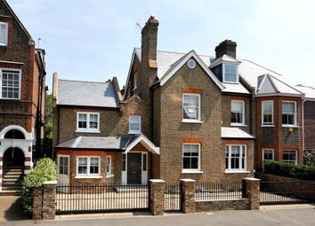 Thumbnail 7 bed semi-detached house for sale in Lauriston Road, Wimbledon