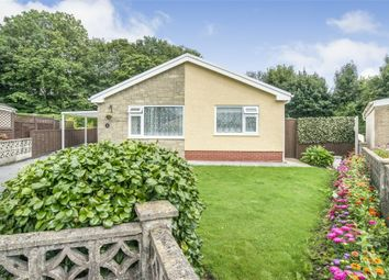 Thumbnail 3 bed detached bungalow for sale in Coed-Y-Felin, Abergwili, Carmarthen