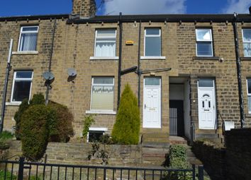 Thumbnail 1 bed terraced house for sale in Blackhouse Road, Fartown, Huddersfield