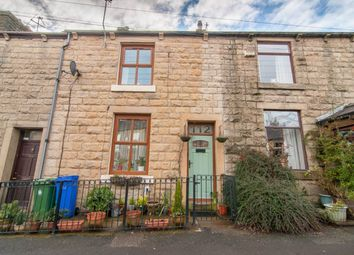 Thumbnail 3 bed terraced house for sale in Bury Road, Edenfield, Ramsbottom, Bury