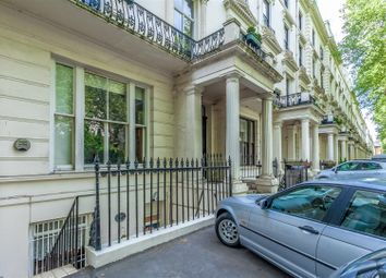 Thumbnail 3 bed maisonette for sale in Westbourne Terrace, London