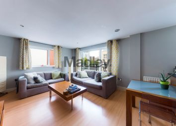 Thumbnail 1 bed flat for sale in 156 Westferry Road, London