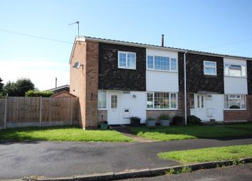 Thumbnail 3 bed semi-detached house for sale in Shady Grove, Hilton, Derby