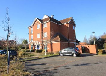 2 bed flat for sale in Kinsey House, Kays Close, Grange Farm, Kesgrave, Ipswich IP5