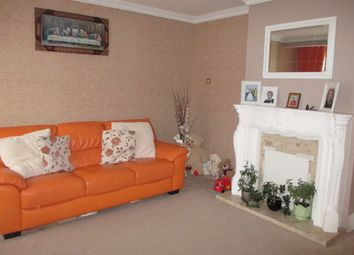 Thumbnail 3 bed terraced house for sale in Third Avenue, Dagenham
