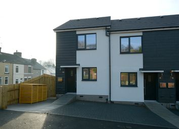 Thumbnail 2 bed town house for sale in Prospect Road, Old Whittington, Chesterfield