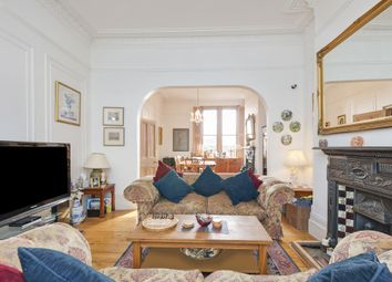 Thumbnail 4 bed flat for sale in Hillfield Road, London