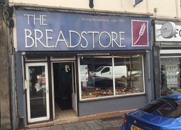 Thumbnail Retail premises for sale in The Bread Store, Bristol