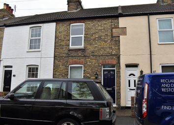 Thumbnail 2 bed terraced house for sale in High Street, Wouldham