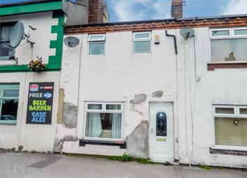 Thumbnail 3 bedroom terraced house for sale in Castle Hill Road, Hindley, Wigan, Lancashire